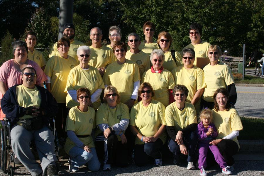 Team Hartman 2010