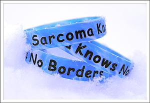 Sarcoma Knows No Borders
